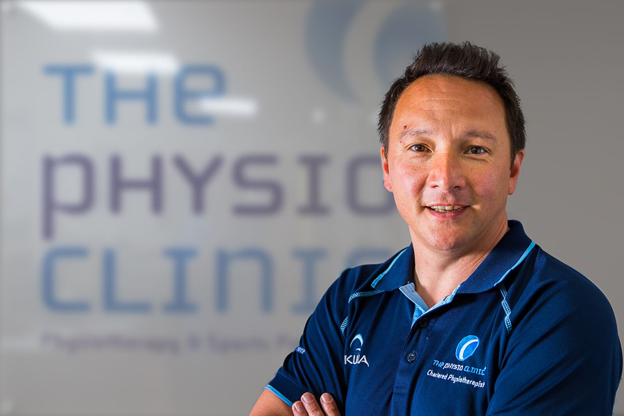 Physio- Pete Tang