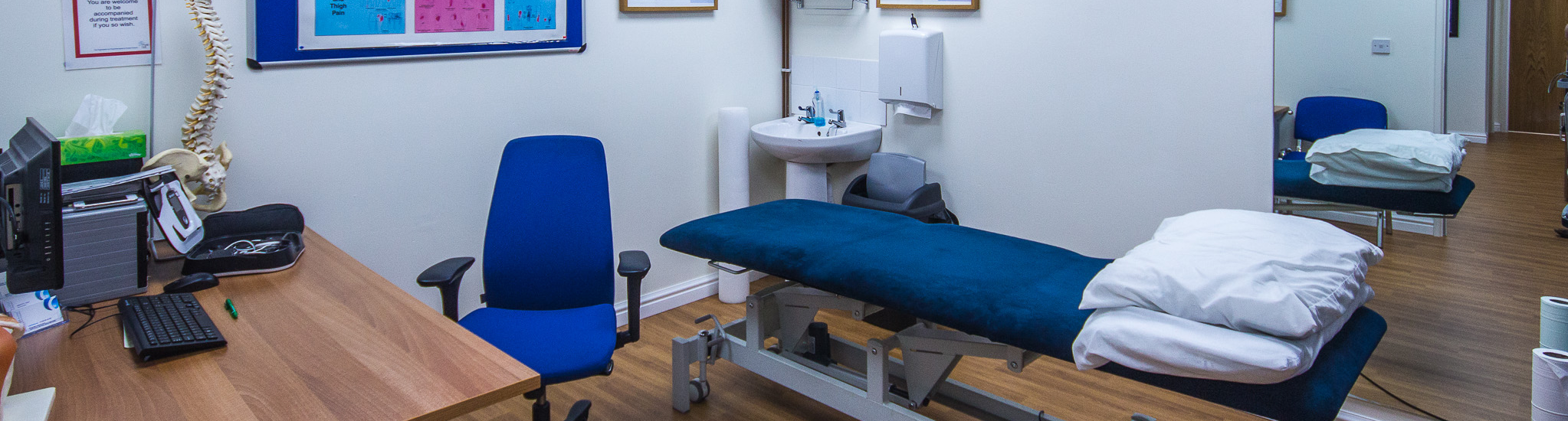 The Physio Clinic Bristol Treatment